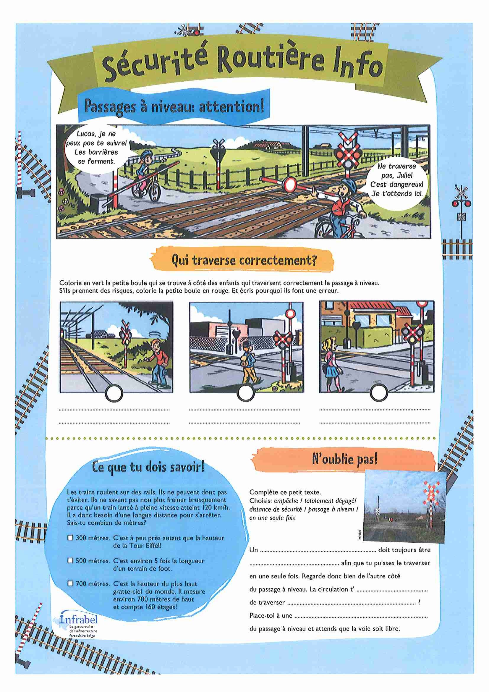 ilcad international level crossing awareness day part 4